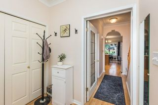 Photo 4: 71 DEER RIDGE Drive: St. Albert House for sale : MLS®# E4261466