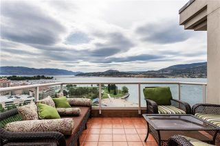 Photo 8: #1701 1152 SUNSET Drive, in KELOWNA: Condo for sale : MLS®# 10239037