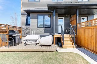 Photo 40: 201 Rajput Way in Saskatoon: Evergreen Residential for sale : MLS®# SK852577