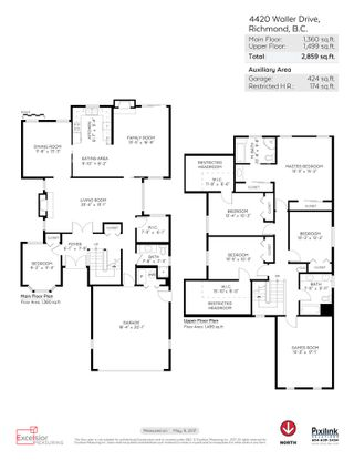 """Photo 20: 4420 WALLER Drive in Richmond: Boyd Park House for sale in """"PANDLEBURY GARDENS"""" : MLS®# R2167603"""