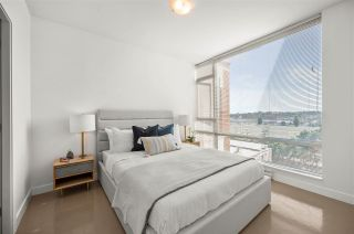 """Photo 20: 715 221 UNION Street in Vancouver: Strathcona Condo for sale in """"V6A"""" (Vancouver East)  : MLS®# R2505007"""