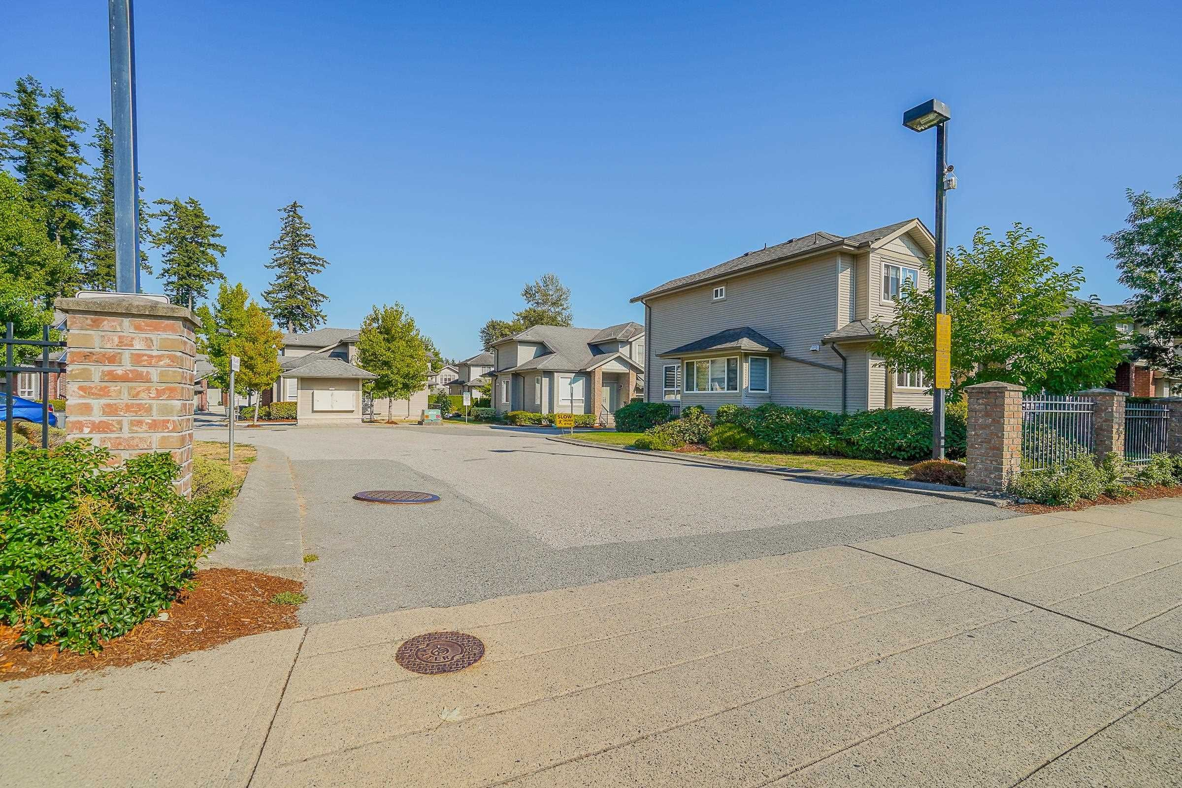 Main Photo: 1 6116 128 Street in Surrey: Panorama Ridge Townhouse for sale : MLS®# R2612053