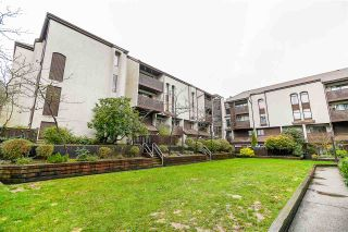 Photo 23: 308 385 GINGER Drive in New Westminster: Fraserview NW Condo for sale : MLS®# R2537367
