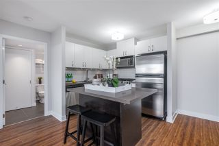 """Photo 11: 1608 151 W 2ND Street in North Vancouver: Lower Lonsdale Condo for sale in """"SKY"""" : MLS®# R2540259"""