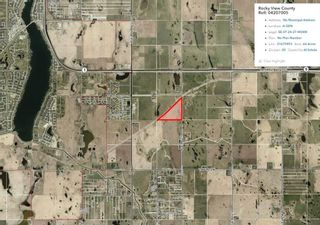 Photo 18: Range Rd 275 in Rural Rocky View County: Rural Rocky View MD Commercial Land for sale : MLS®# A1098513