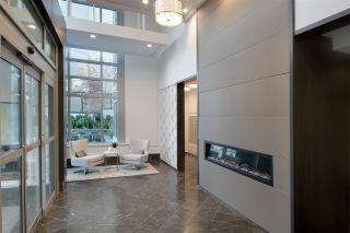 Photo 18: 2607 520 COMO LAKE Avenue in Coquitlam: Coquitlam West Condo for sale : MLS®# R2219997