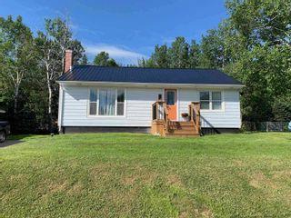 Photo 26: 158 Woodlawn Drive in Sydney River: 202-Sydney River / Coxheath Residential for sale (Cape Breton)  : MLS®# 202114255