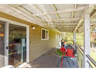 Photo 3: 7552 MARTIN Place in Mission: Mission BC House for sale : MLS®# R2550439