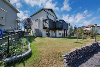 Photo 41: 154 SAGEWOOD Landing SW: Airdrie Detached for sale : MLS®# A1028498