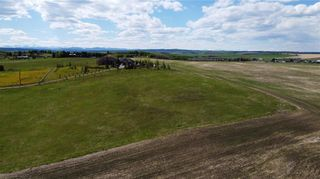 Photo 1: 168036 177 Avenue W: Rural Foothills County Land for sale : MLS®# C4278029