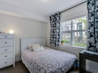 """Photo 17: 9 2469 164 Street in Surrey: Grandview Surrey Townhouse for sale in """"Abby Road"""" (South Surrey White Rock)  : MLS®# R2063728"""