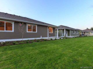 Photo 30: 6181 Arlin Pl in NANAIMO: Na North Nanaimo Row/Townhouse for sale (Nanaimo)  : MLS®# 697237