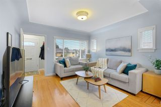 Photo 6: 3227 E 29TH Avenue in Vancouver: Renfrew Heights House for sale (Vancouver East)  : MLS®# R2535170