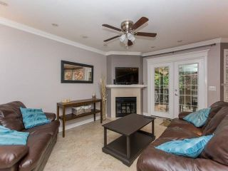 """Photo 5: 113 11266 72 Avenue in Delta: Scottsdale Townhouse for sale in """"CANYON POINTE"""" (N. Delta)  : MLS®# R2023969"""