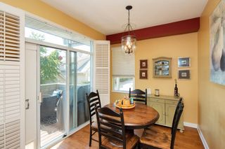 "Photo 12: 2940 PANORAMA Drive in Coquitlam: Westwood Plateau Townhouse for sale in ""SILVER OAKS"" : MLS®# R2296635"
