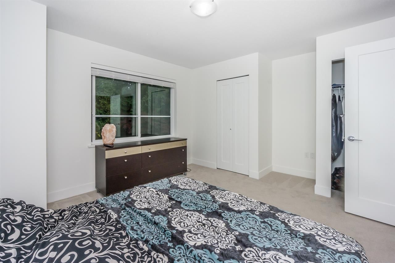 """Photo 16: Photos: 60 8570 204 Street in Langley: Willoughby Heights Townhouse for sale in """"WOODLAND PARK"""" : MLS®# R2225688"""