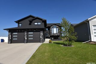 Photo 1: 109 Andres Street in Nipawin: Residential for sale : MLS®# SK839592