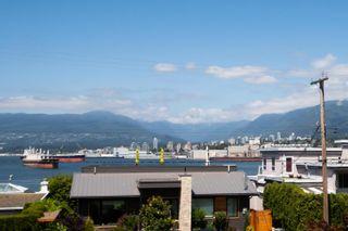"Photo 3: 217 2366 WALL Street in Vancouver: Hastings Condo for sale in ""Landmark Mariner"" (Vancouver East)  : MLS®# R2604836"