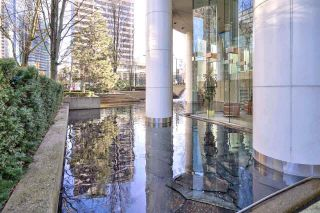 Photo 20: 904 1200 ALBERNI STREET in Vancouver: West End VW Condo for sale (Vancouver West)  : MLS®# R2601585