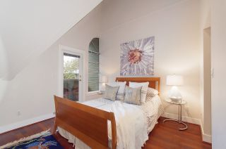 """Photo 13: 2415 W 6TH Avenue in Vancouver: Kitsilano Townhouse for sale in """"Cute Place In Kitsilano"""" (Vancouver West)  : MLS®# R2129865"""