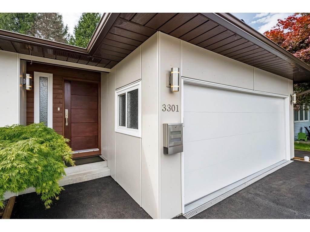 Main Photo: 3301 RAE Street in Port Coquitlam: Lincoln Park PQ House for sale : MLS®# R2472189