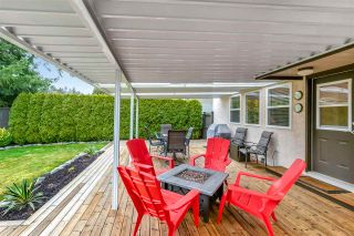 "Photo 37: 15478 110A Avenue in Surrey: Fraser Heights House for sale in ""FRASER HEIGHTS"" (North Surrey)  : MLS®# R2544848"
