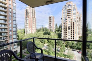 """Photo 4: 903 6823 STATION HILL Drive in Burnaby: South Slope Condo for sale in """"Belvedere"""" (Burnaby South)  : MLS®# R2385263"""