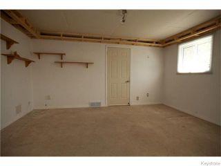 Photo 6: 501 Front Street in PETERSFIEL: Clandeboye / Lockport / Petersfield Residential for sale (Winnipeg area)  : MLS®# 1529642