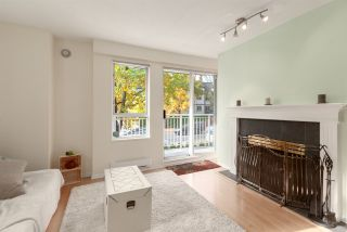 Photo 3: 202 2736 VICTORIA DRIVE in Vancouver: Grandview Woodland Condo for sale (Vancouver East)  : MLS®# R2416030