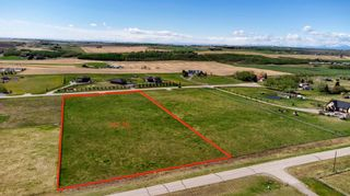 Photo 1: 56088 Ridgeview Drive E: Rural Foothills County Residential Land for sale : MLS®# A1107787