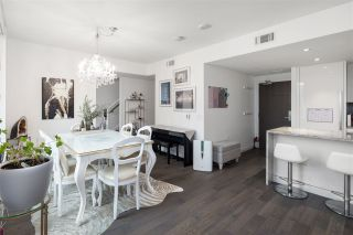 """Photo 10: 105 1678 PULLMAN PORTER Street in Vancouver: Mount Pleasant VE Townhouse for sale in """"Navio at the Creek"""" (Vancouver East)  : MLS®# R2527077"""