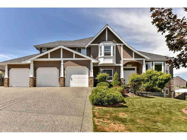 Main Photo: 17045 Greenway Drive in Waterford Estates: Home for sale : MLS®# F1448750