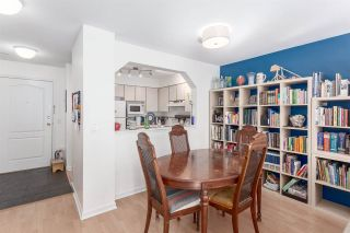 Photo 5: 116 3770 MANOR Street in Burnaby: Central BN Condo for sale (Burnaby North)  : MLS®# R2201954