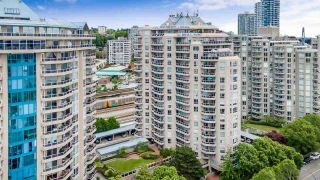 """Photo 2: 905 1185 QUAYSIDE Drive in New Westminster: Quay Condo for sale in """"Riveria"""" : MLS®# R2591209"""