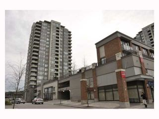 Photo 1: 1608 4178 Dawson Street in Burnaby: Brentwood Park Condo for sale (Burnaby North)  : MLS®# V823325