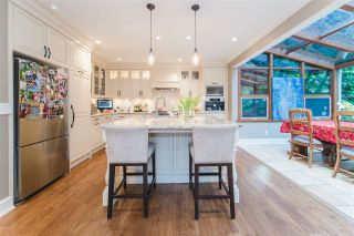 Photo 9: 4396 LOCARNO Crescent in Vancouver: Point Grey House for sale (Vancouver West)  : MLS®# R2432027