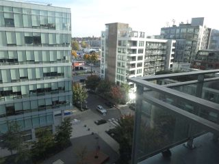 """Photo 6: 1001 1618 QUEBEC Street in Vancouver: Mount Pleasant VE Condo for sale in """"CENTRAL"""" (Vancouver East)  : MLS®# R2586251"""