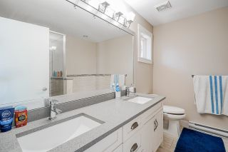 """Photo 27: 10 6929 142 Street in Surrey: East Newton Townhouse for sale in """"Redwood"""" : MLS®# R2603111"""