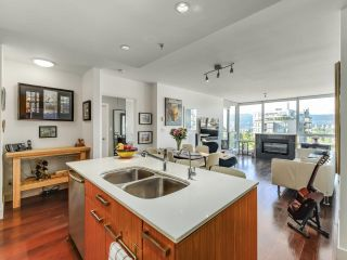 Photo 8: 609 1675 W 8TH Avenue in Vancouver: Fairview VW Condo for sale (Vancouver West)  : MLS®# R2620175