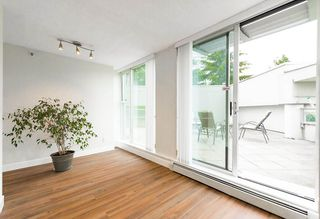 Photo 8: 307 1009 EXPO BOULEVARD in Vancouver: Yaletown Condo for sale (Vancouver West)  : MLS®# R2070280