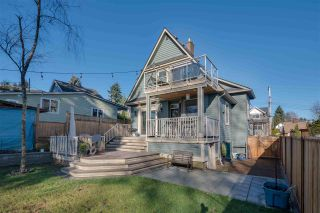 Photo 34: 344 ALBERTA Street in New Westminster: Sapperton House for sale : MLS®# R2536623