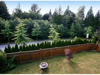 """Photo 17: 4342 BLAUSON Boulevard in Abbotsford: Abbotsford East House for sale in """"AUGUSTON"""" : MLS®# F1417968"""