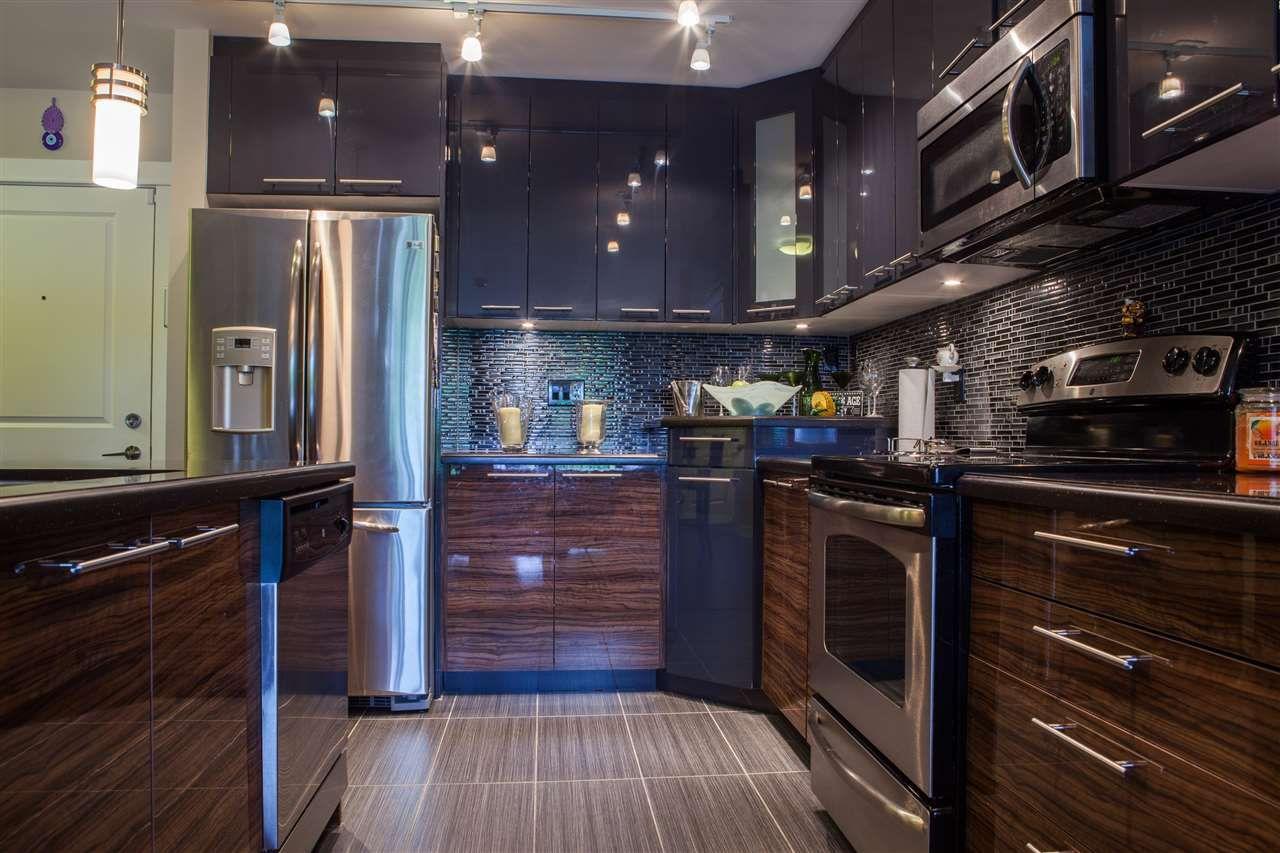 """Photo 8: Photos: 324 12039 64 Avenue in Surrey: West Newton Condo for sale in """"LUXOR"""" : MLS®# R2182259"""