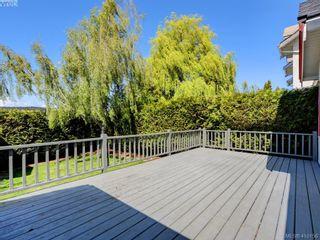 Photo 15:  in VICTORIA: SE Lambrick Park Half Duplex for sale (Saanich East)  : MLS®# 813035