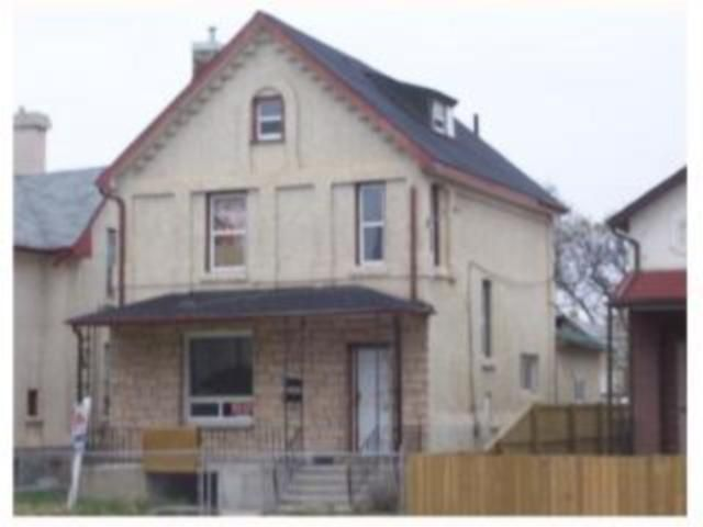 FEATURED LISTING: 593 William Avenue WINNIPEG