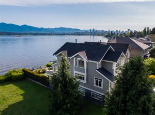 Main Photo: 3197 POINT GREY Road in Vancouver: Kitsilano House for sale (Vancouver West)  : MLS®# R2560613
