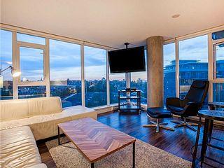 Photo 5: # 601 2770 SOPHIA ST in Vancouver: Mount Pleasant VE Condo for sale (Vancouver East)  : MLS®# V1137280