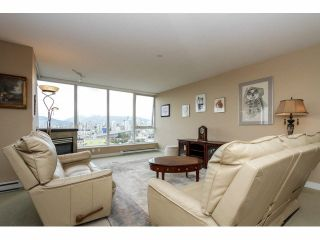 """Photo 7: 1304 1483 W 7TH Avenue in Vancouver: Fairview VW Condo for sale in """"VERONA OF PORTICO"""" (Vancouver West)  : MLS®# V1090142"""