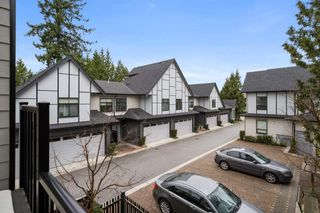 """Photo 12: 10 2427 164 Street in Surrey: Grandview Surrey Townhouse for sale in """"THE SMITH"""" (South Surrey White Rock)  : MLS®# R2565013"""