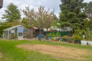 Photo 40: 7635 East Saanich Rd in : CS Saanichton House for sale (Central Saanich)  : MLS®# 874597